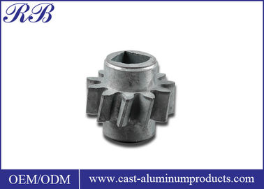 China Small Size Custom Lead Casting High Precision Non Ferrous Metal Foundry ISO9001 distributor
