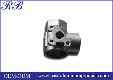 China Lost Wax Precision Investment Casting Mechanical Polishing Stainless Steel Material distributor