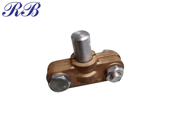Copper Casting Fasteners and Fittings